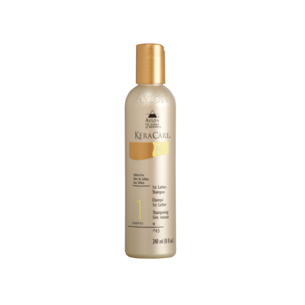 Keracare1st Lather Shampoo 8oz