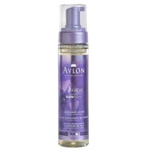 Avlon Affirm Foam wrap lotion - 8 oz