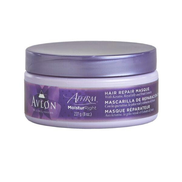 Avlon Affirm Hair Repair Masque - 8 oz