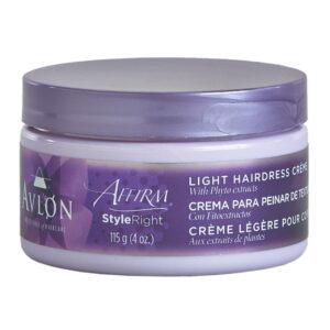 Avlon Affirm Light hairdress creme - 4 oz-