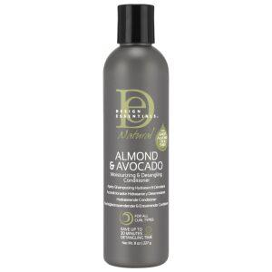 Design Essential Almond & Avocado Moisturizing & Detangling Conditioner