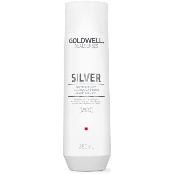 Goldwell Dual Sense Silver Shampoo