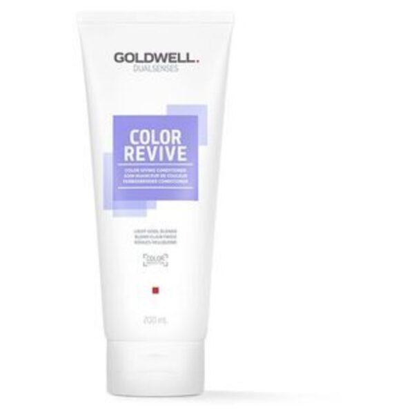 Goldwell Dual Senses Colour Revive Icy Blonde