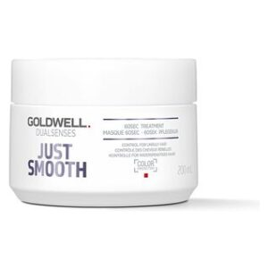 Goldwell Dual Senses Just Smooth 60 Sec Treatment