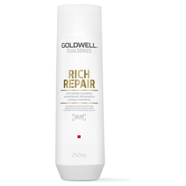 Goldwell Dual Senses Rich Repair Restoring Shampoo