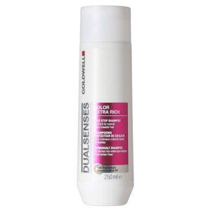 Goldwell-DualSenses-Color-Extra-Rich-Fade-Stop-Shampoo-250m