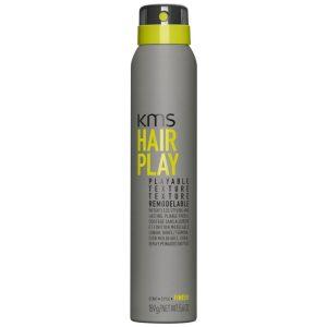 KMS Hair Play Playable Texture