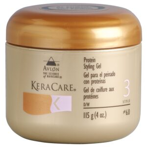 Kera Care Protein Styling 4oz