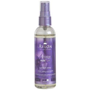 Avlon Affirm Laminate Spray-